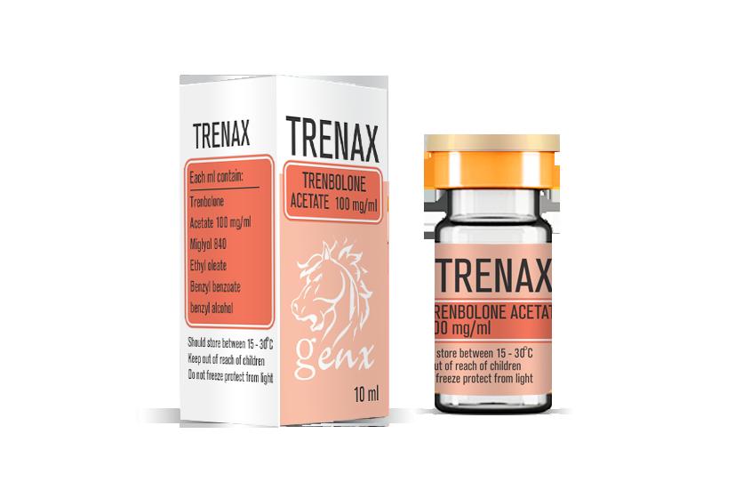 TRENAX